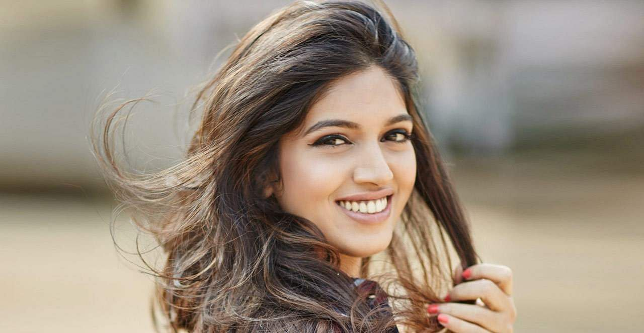 Karan Johar's films may be larger than life but they have real emotions: Bhumi Pednekar