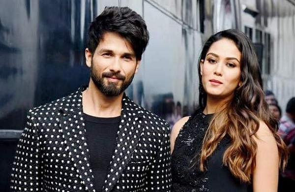 Shahid Kapoor, Mira Kapoor join list of global investors to be part of yoga, wellness startup Sarva