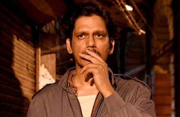 Vijay Varma of Gully Boy fame bags first international project with Mira Nair's A Suitable Boy