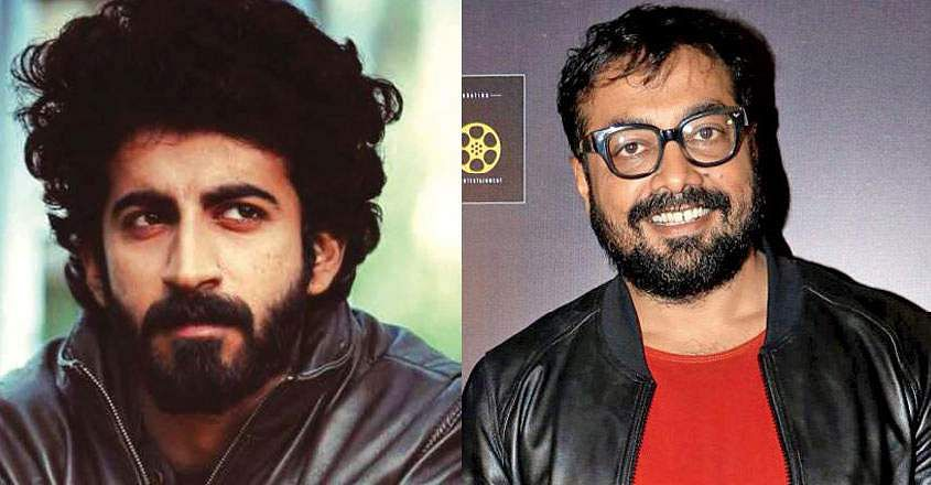 Anurag Kashyap announces new project, casts Malayalam actor Roshan Mathew in lead role