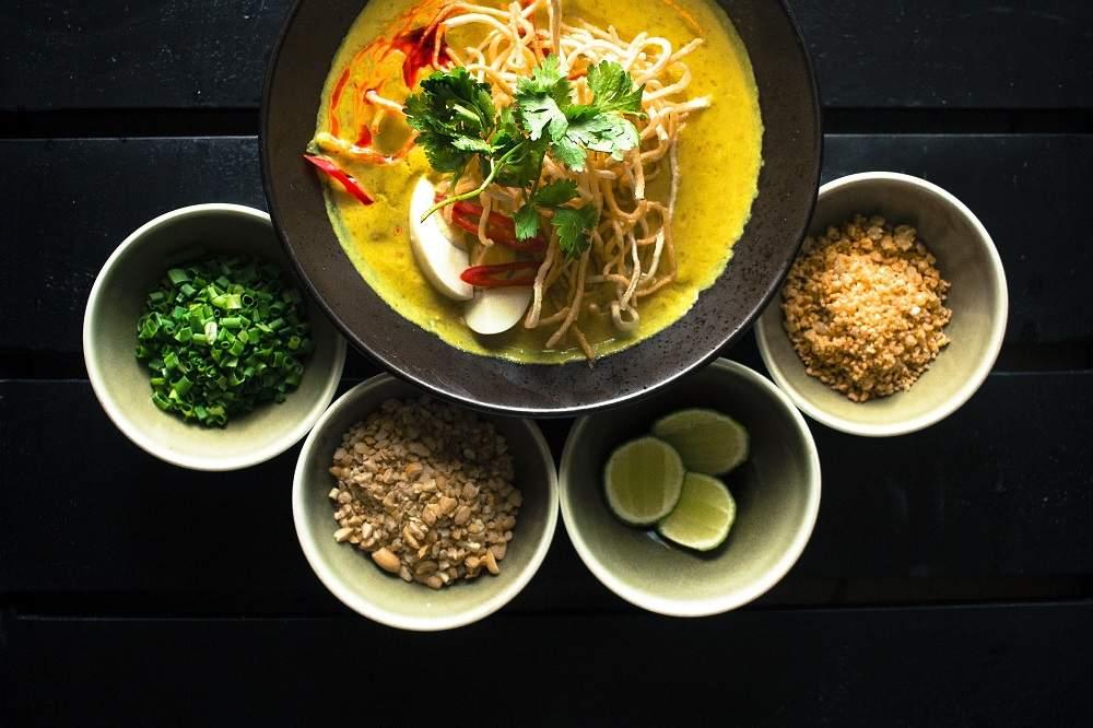 Burmese_Khow_Suey_-_Marriott