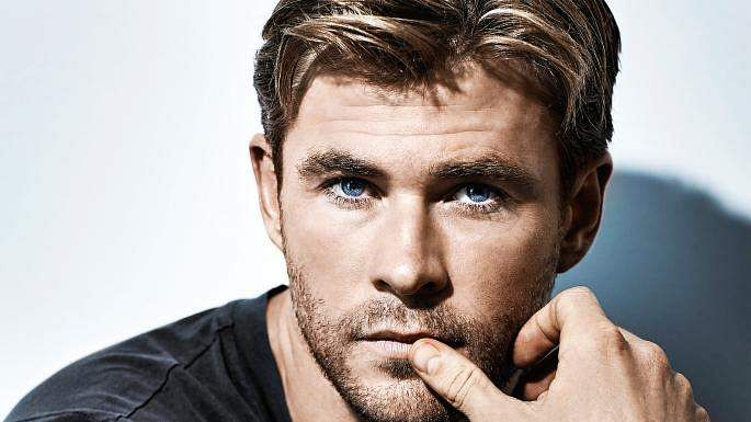 Thor actor Chris Hemsworth reveals why he opened up about his struggles with anxiety