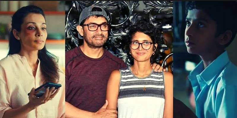 Shooting film in mobile camera more exciting andinexpensive: Kiran Rao on creating Facebook Thumbst