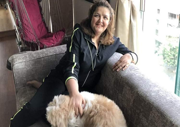 Hrithik Roshan's sister Sunaina Roshan