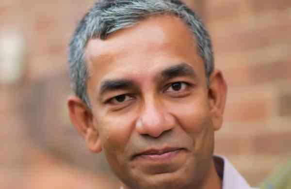 Dr Kamal Mahawar