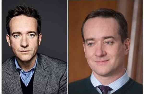 Matthew Macfadyen as Tom