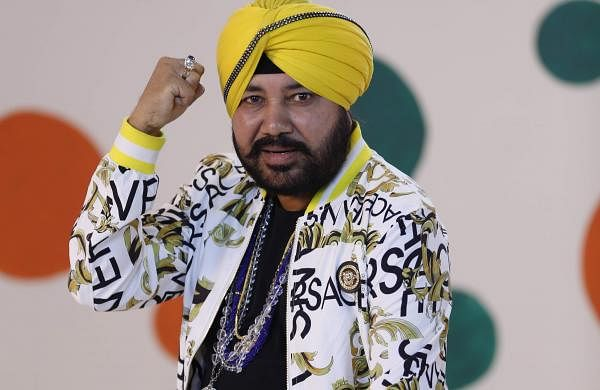 Daler Mehndi gives us the lowdown on his latest track, and his future projects
