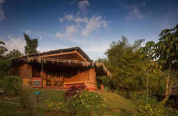Heritage Resorts Coorg