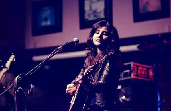 Rinky Sharma Performance