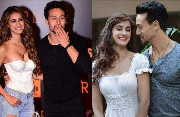 Bollywood stars Disha Patani and Tiger Shroff end their relationship: reports