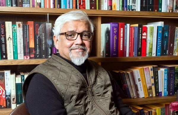 The isle of lost souls: A full-length chat with Amitav Ghosh on his new book, Gun Island