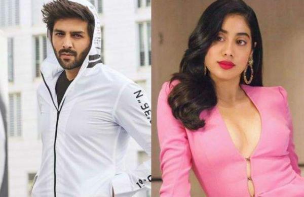 Kartik Aaryan, Janhvi Kapoor to star in Karan Johar's Dostana 2