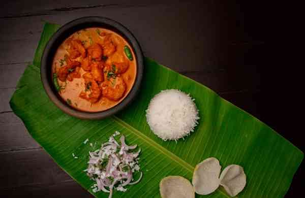 Saraswat_Brahmin_Prawn_Curry