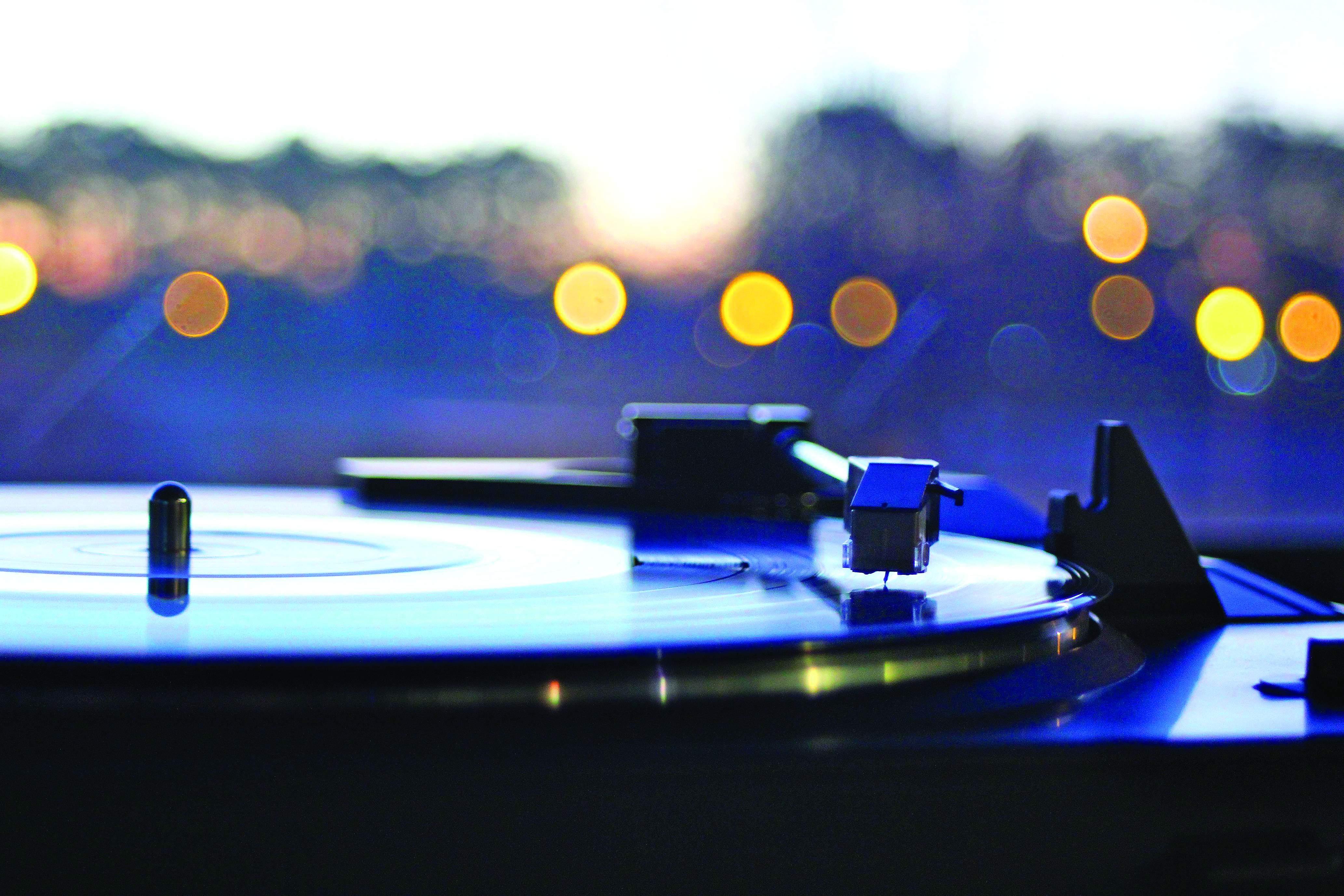 Vinyls come around
