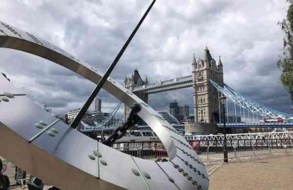 Travel London with Mahesh Bhupathi