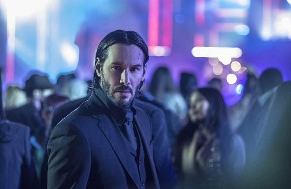 john wick Next Movie