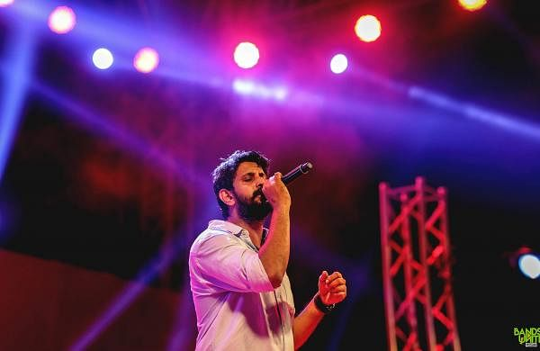Job Kurian, Singer