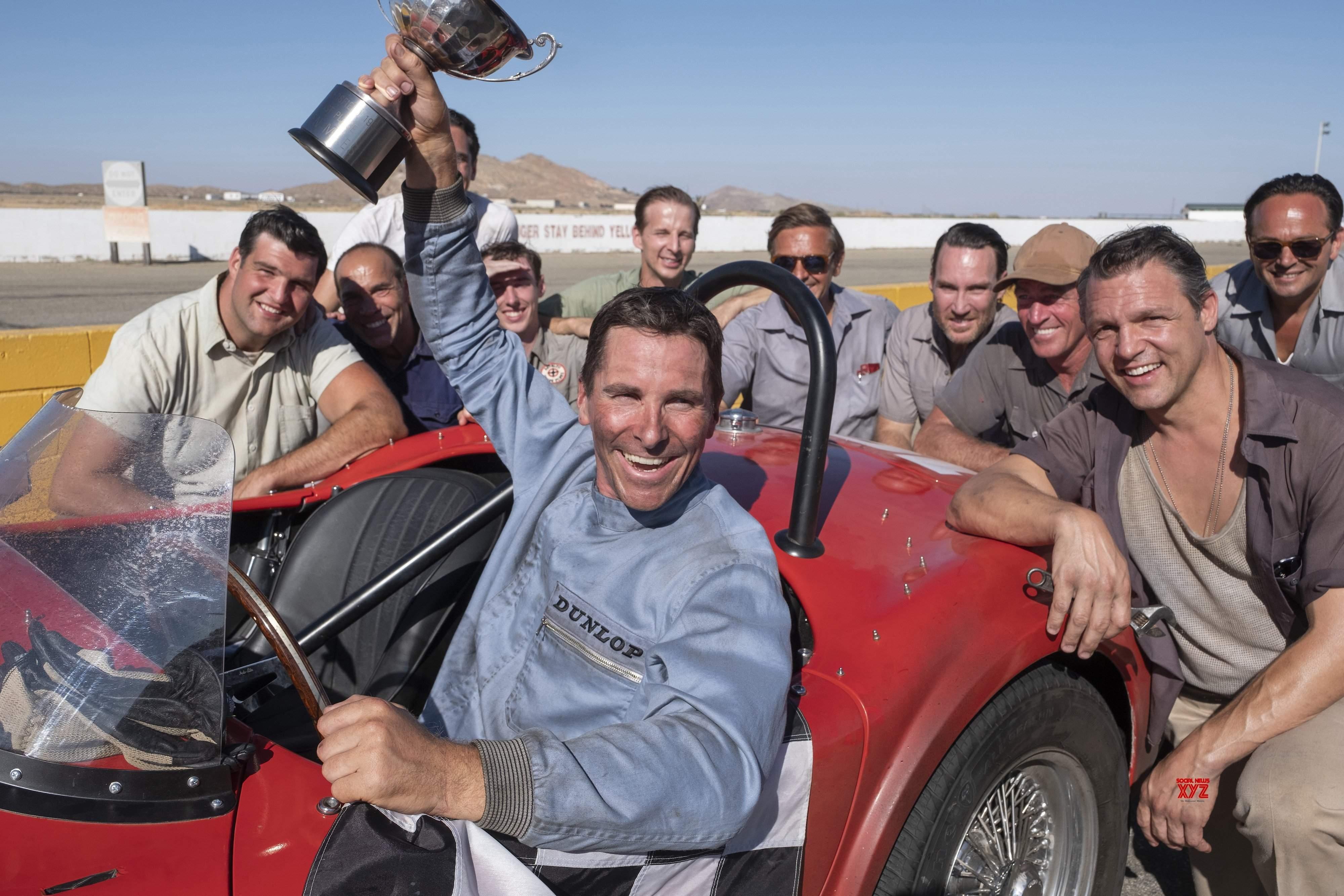 The feud that fuelled the Hollywood movie Ford v. Ferrari
