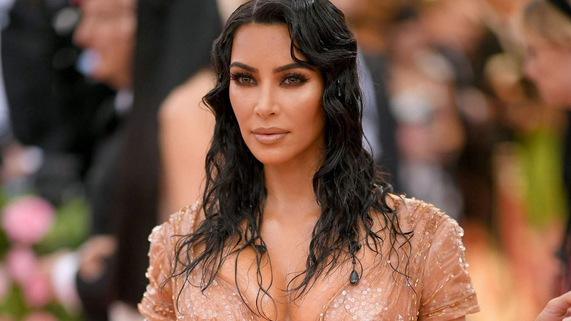 Kim Kardashian (Source: Internet)