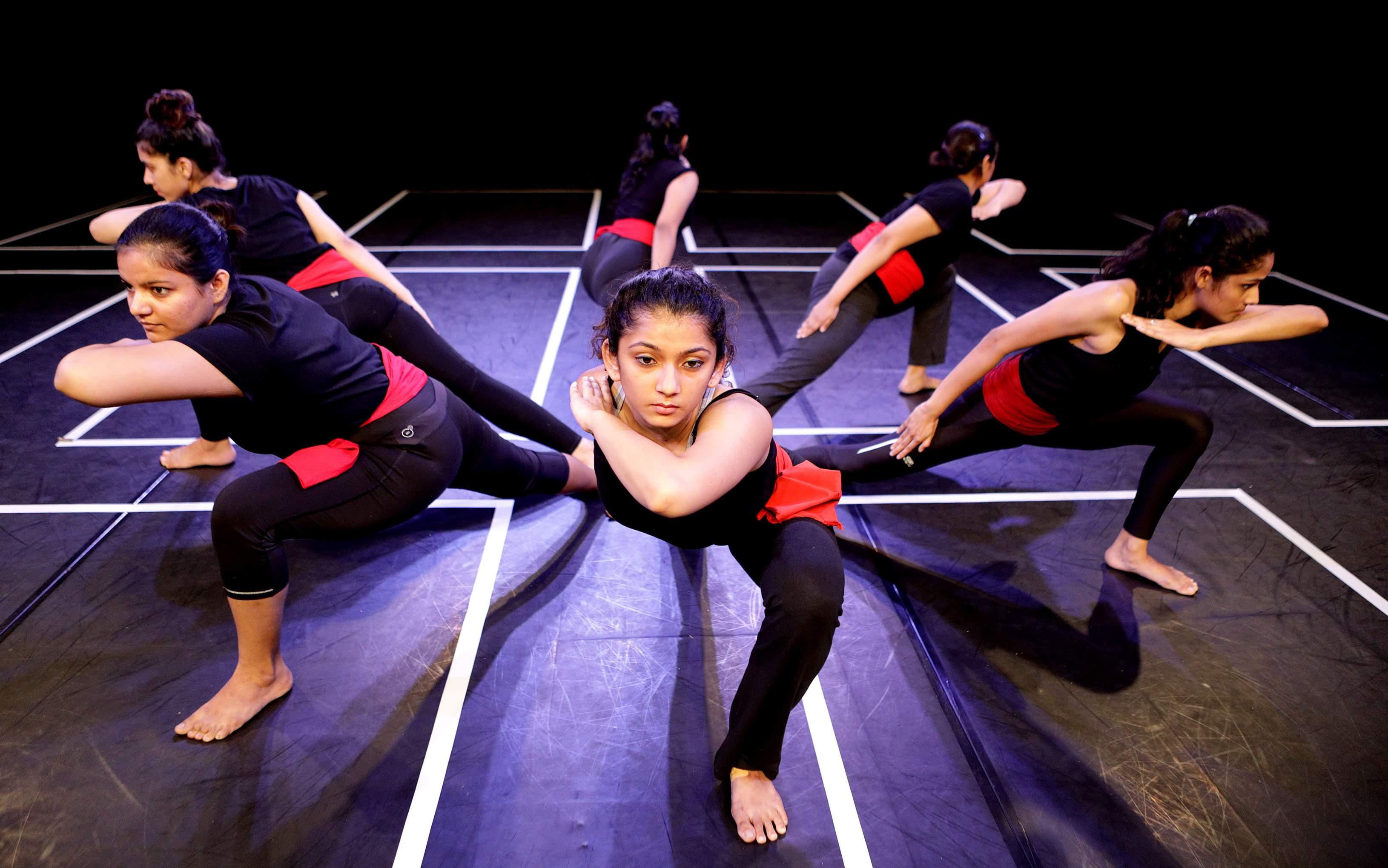 Attakkalari Chennai hosts auditions at Goethe Intitut