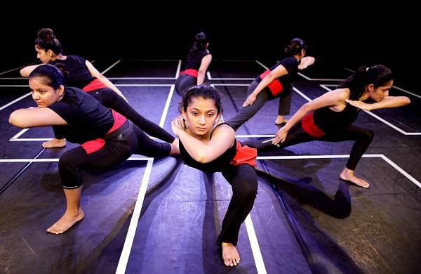 Attakkalari Chennai hosts auditions at Goethe Intitut