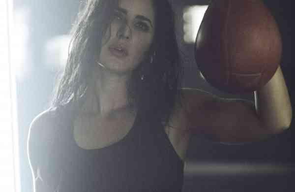 Katrina Kaif's Fitness