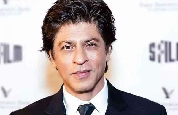 Indian actor : Shah Rukh khan