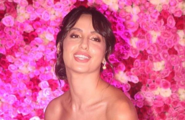 Nora Fatehi (Photo: IANS)