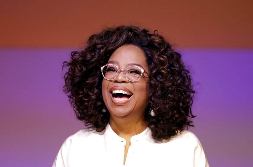 Oprah Winfrey (AP Photo/Themba Hadebe, File)