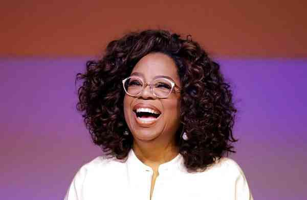 Oprah Winfrey (AP Photo/Themba Hadebe, File)