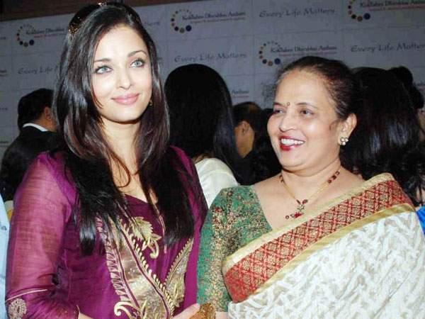Aishwarya Rai Bachchan, motherVrinda KR invest in Bengaluru start-up