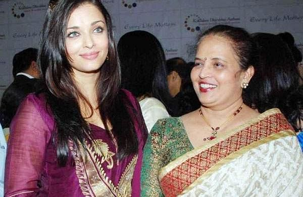 Aishwarya Rai Bachchan, mother Vrinda KR invest in Bengaluru start-up