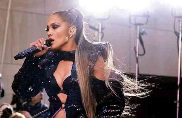 Jennifer Lopez (Photo by Charles Sykes/Invision/AP File)