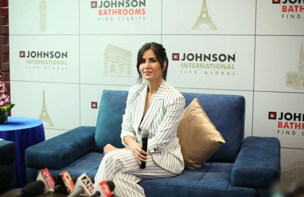 Katrina Kaif (Image: IANS)