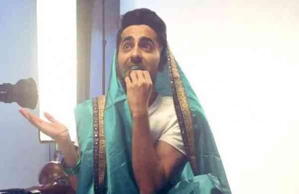 Ayushmann_Khurana_in_a_saree