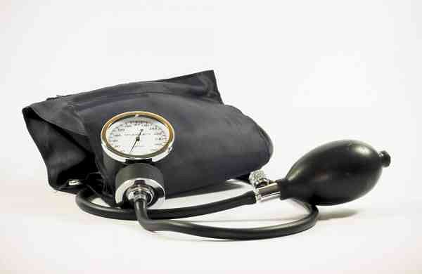 Low blood pressure? (Photo: IANS)