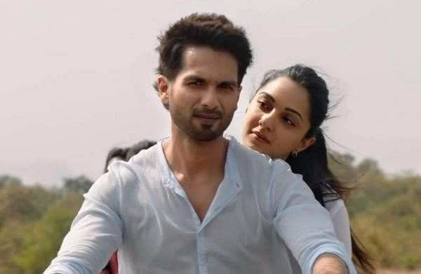 #1MonthOfKabirSingh: Kiara Advani pens emotional note thanking Sandeep Vanga