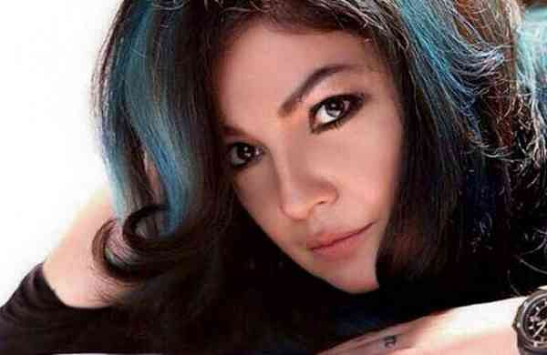 Pooja Bhatt Latest Picture