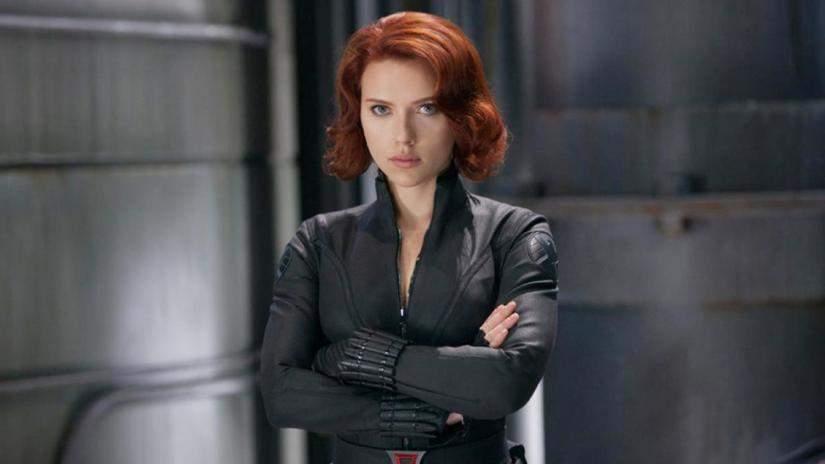 It Felt Like A Big Loss Scarlett Johansson On Black Widow S Death In Avengers Endgame