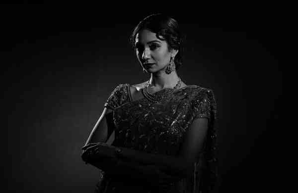 Actress Ira Dubey as Devika Rani. (Photo: IANS)
