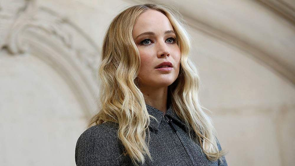 Mob Girl: Jennifer Lawrence to star in, producetrue-life mafia story