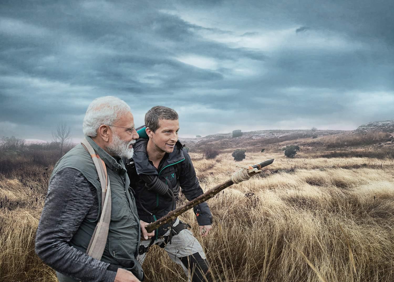 PM_Modi_with_Bear_Grylls-_ManVsWild_India