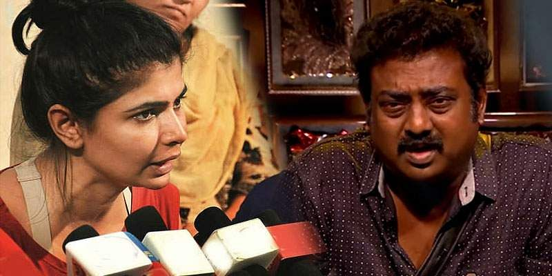 Chinmayi slams Bigg Boss Tamil and Kamal Haasan as contestant admits to molesting women