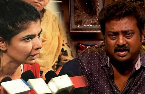 Chinmayi slams Bigg Boss Tamil and Kamal Haasan as contestant admits to molesting women