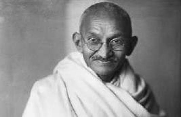 Mahatma Gandhi, 150th birth anniversary