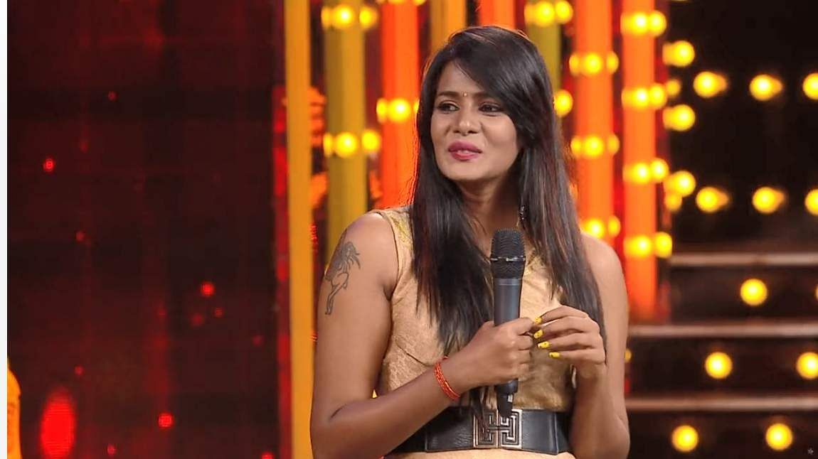Meera the Menace: Our pick of top moments from Bigg Boss