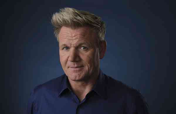 Gordon Ramsay (Photo by Chris Pizzello/Invision/AP)
