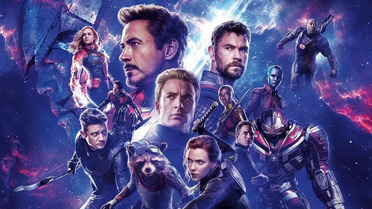Marvel trolled over unfinished CGI Hulk in Avengers: Endgame