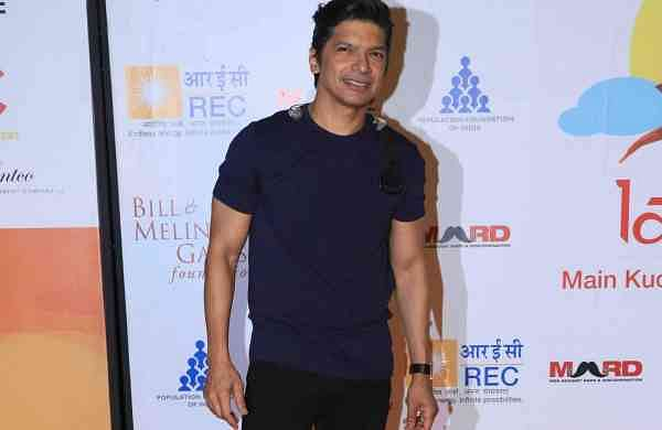Singer Shaan  (Photo: IANS)