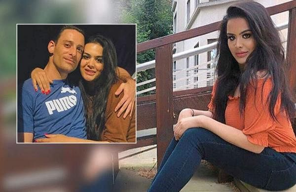 Sanjay Dutt's daughter Trishala Dutt posts heartfelt note on boyfriend's demise